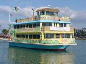 Calypso Queen Cruises